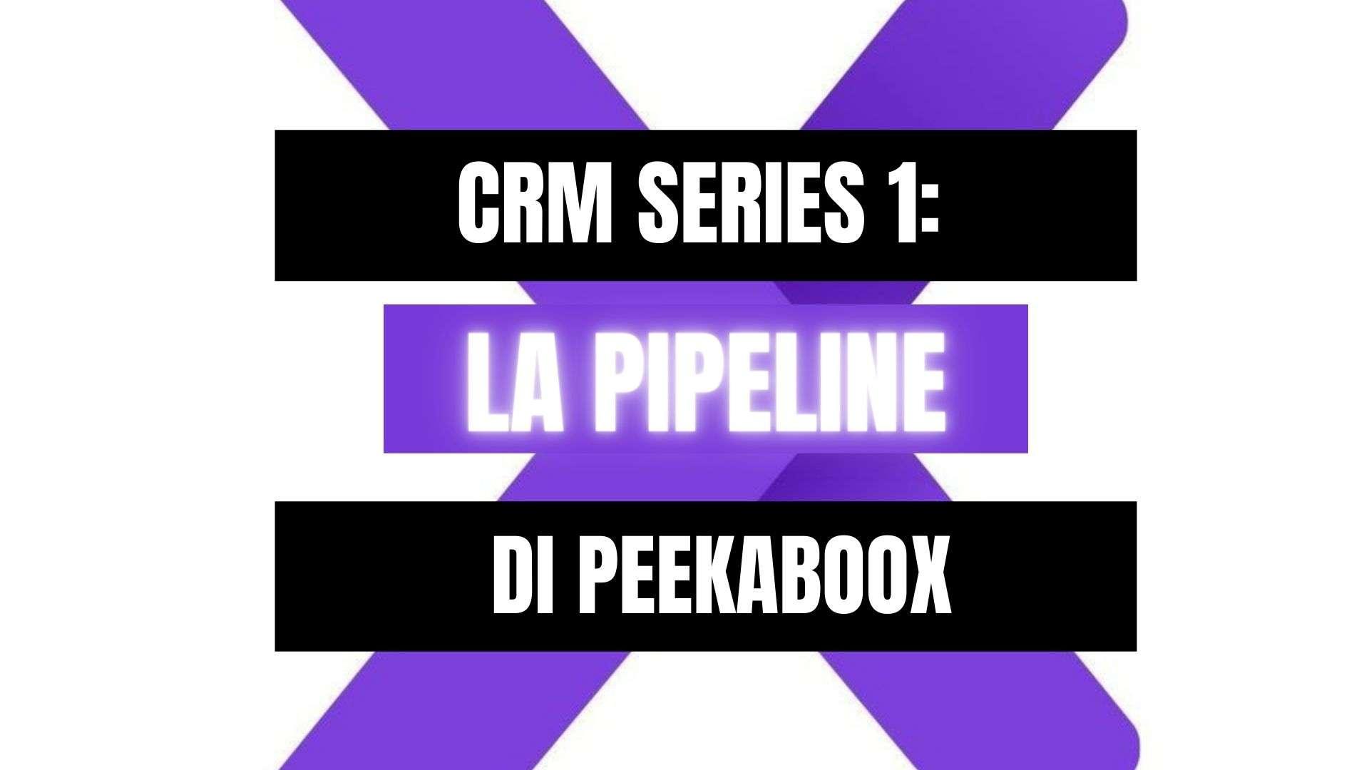 Peekaboox - Monitora le azioni sui tuoi clienti
